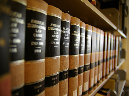 Only a Baton Rouge Personal Injury Lawyer can explain the law that is in casebooks like these to you. Be sure you are in good hands by contacting a Baton Rouge, LA accident lawyer today.