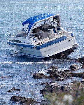 If you are involved in a boating accident due to someone else's negligence or recklessness, you may be entitled to compensation for personal injuries as well as property damage. Contact a Louisiana boat accident lawyer today to discuss your case.